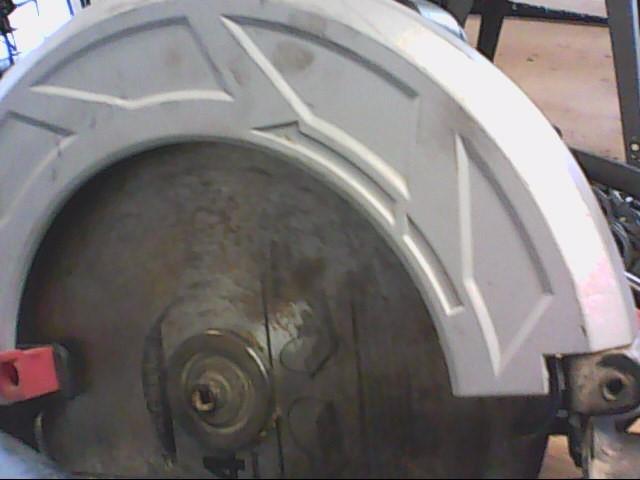 DRILL MASTER Disc Grinder 95578 4.5 INCH ANGLE GRINDER