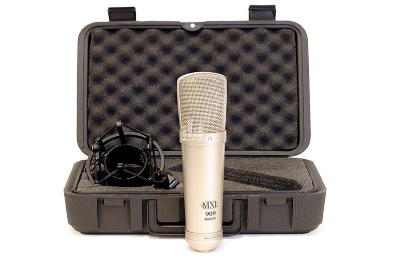 MXL Microphone 909