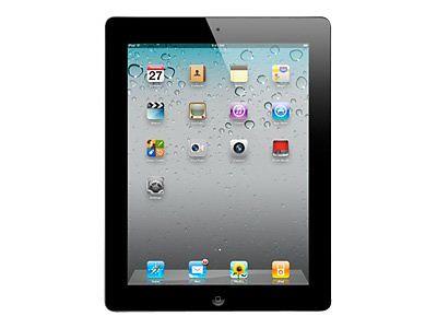 APPLE Tablet IPAD 2 MC774LL/A