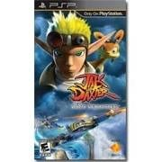 SONY Sony PSP Game PSP JAK AND DAXTER THE LOST FRONTIER GAME