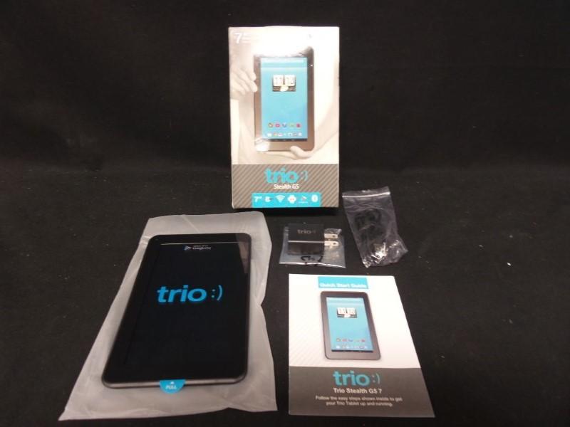 TRIO TABLET Tablet STEALTH G5 7