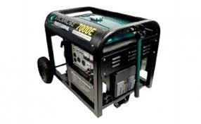 SYCAMORE Generator 2500L