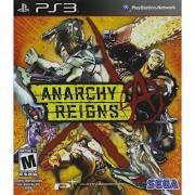 SONY Sony PlayStation 3 Game ANARCHY REIGNS