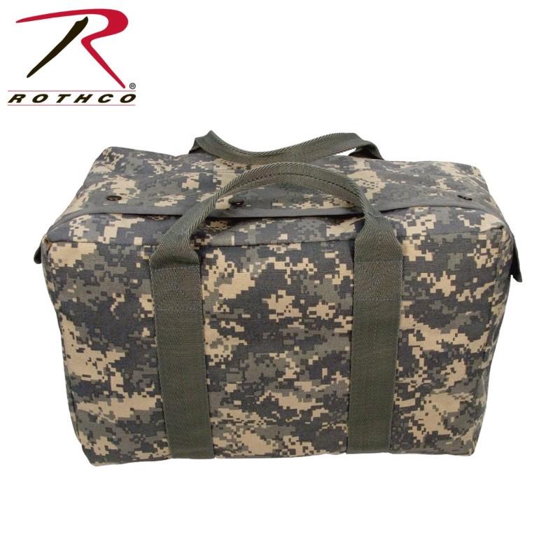 ROTHCO Outdoor Sports ENHANCED AVIATOR KIT BAG