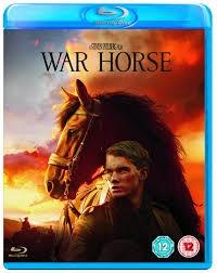 BLU-RAY MOVIE Blu-Ray WAR HORSE
