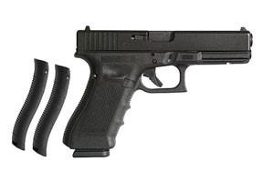 GLOCK Pistol 17 GEN 4 (UG-17502-03)