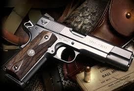 WILSON COMBAT Pistol 1911