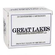 GREAT LAKES Ammunition 44 SPECIAL 180 GR XTP