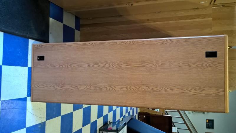 HON Desk 4 DRAWER DESK