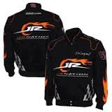 JR NATION Coat/Jacket NASCAR COAT