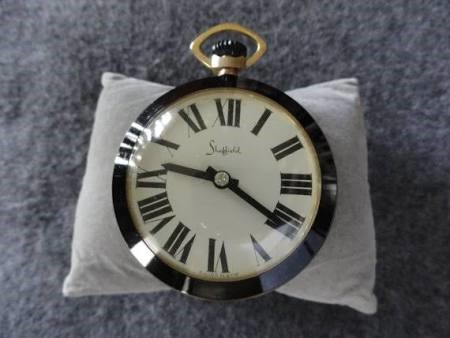 SHEFFIELD Pocket Watch POCKET WATCH