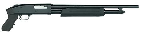 MOSSBERG Pistol Grip Shotgun 500 (50450)