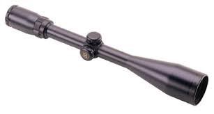 BUSHNELL Firearm Scope BANNER 3-9X50