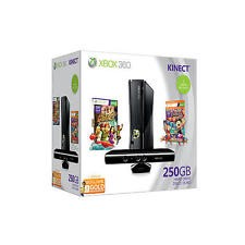 MICROSOFT XBox 360 XBOX 360S - 500GB - 1439