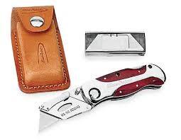 BLUE POINT Pocket Knife LBUK1