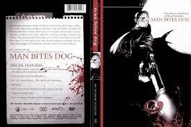 DVD MOVIE DVD MAN BITES DOG