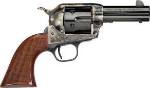"""A UBERTI Revolver 1873 S.A 3.5"""" 45LC"""