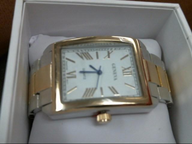 GENEVA Gent's Wristwatch 33300