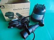 INTERTEK Vacuum Cleaner HB-162SB