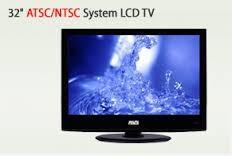 AVOL Flat Panel Television ALT32130N