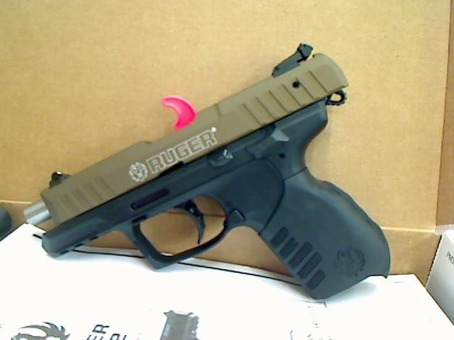 RUGER Pistol SR22P-BZ