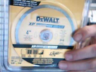 DEWALT Drill Bits/Blades DW4729