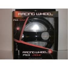I CONCEPTS RACING WHEEL PS3 MOVE