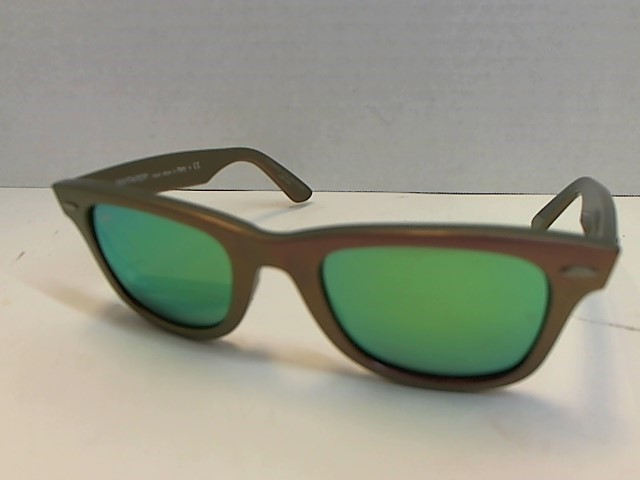 RAY-BAN RB2140 CLASSIC WAYFARER POLARIZED SUNGLASSES