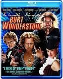 BLU-RAY THE INCREDIBLE BURT WONDERSTONE