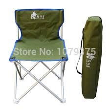 Chair FOLDING CAMPING CHAIR