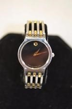 MOVADO Lady's Wristwatch 84.A1.1821 ESPERANZA