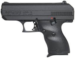 HI POINT FIREARMS Pistol C9 9MM LUGER