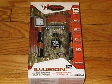 WILDGAME INNOVATIONS Hunting Gear ILLUSION 12