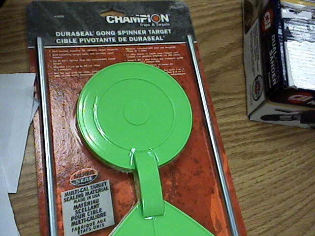 CHAMPION TRAPS & TARGETS Outdoor Sports 44808