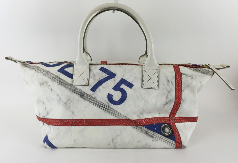 DOONEY & BOURKE LIMITED EDITION DUFFLE BAG