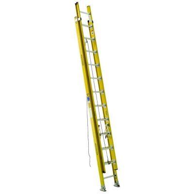 WERNER LADDER Ladder D7124