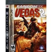 SONY Sony PlayStation 3 Game PS3 RAINBOW SIX VEGAS 2