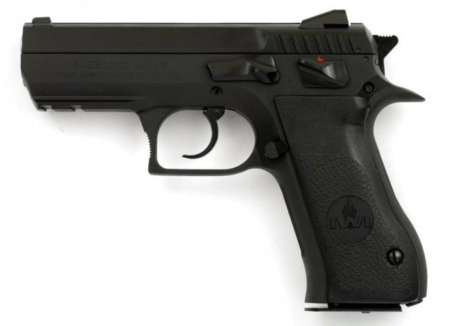 IWI-ISRAEL Pistol JERICHO 941