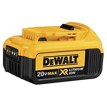 DEWALT Battery/Charger DCB204