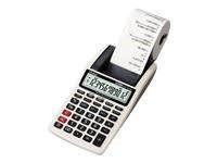 CASIO Calculator HR-8TM PLUS