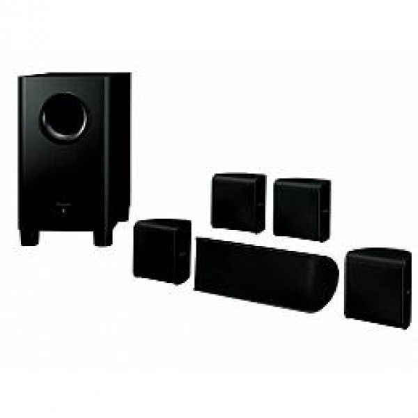 PIONEER ELECTRONICS Speakers/Subwoofer S-11-P