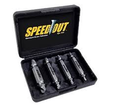 SPEED OUT Drill Bits/Blades DRILL BITS