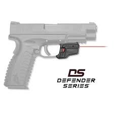 CRIMSON TRACE Accessories SPRINGFIELD DEFENDER