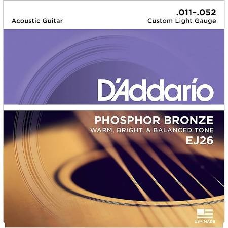D'ADDARIO Musical Instruments Part/Accessory