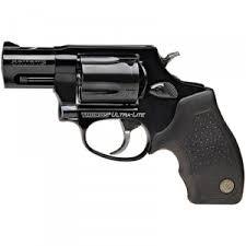 TAURUS Revolver 85 ULTRA-LITE BLUE