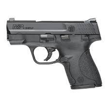 SMITH & WESSON Pistol 180021 M&P SHIELD