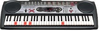 CASIO Keyboards/MIDI Equipment LK-35