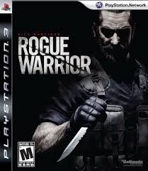 SONY Sony PlayStation 3 Game ROGUE WARRIOR