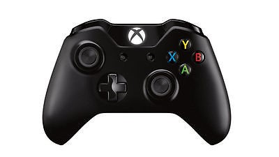 MICROSOFT XBOX ONE CONTROLLER MODEL 1697