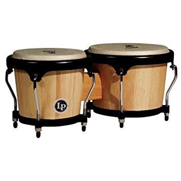 LP MUSIC GROUP Bongo Drum BONGOS
